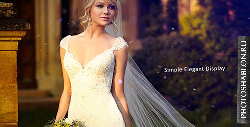 Wedding Photos 12434895 - Project for After Effects (Videohive)