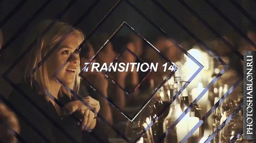 Box Transitions 61732 - Premiere Pro Templates