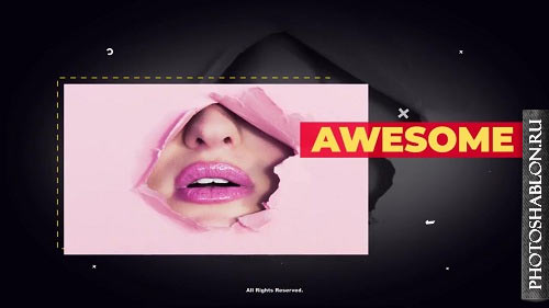 Slideshow 61580 - After Effects Templates