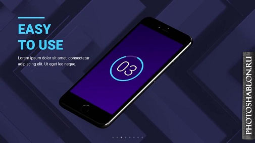 App Presentation - After Effects Templates