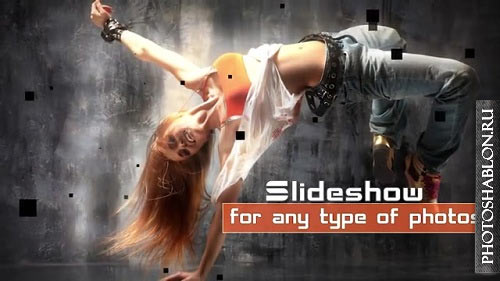 Dynamic Slideshow 83039203 - After Effects Templates