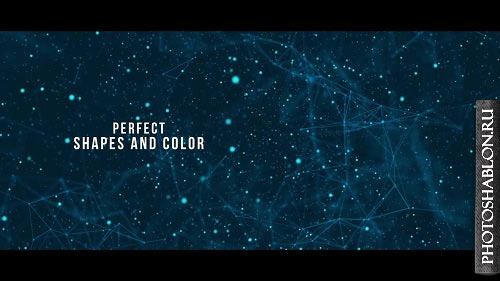 Particles Backgrounds 64990 - After Effects Templates