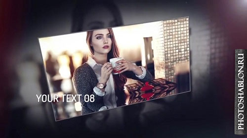 Elegant Slideshow 63663 - After Effects Templates
