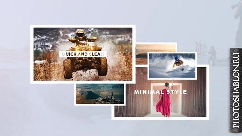 Photo Slideshow 82903 - After Effects Templates