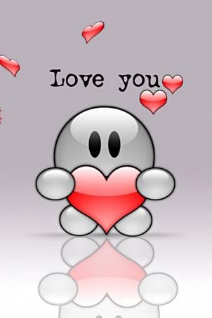 Картинка -  Love you