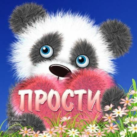 Картинка - Прости