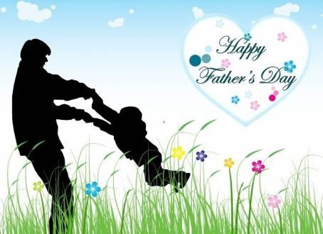 Картинка ко Дню отца