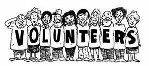 Картинка - Волонтеры