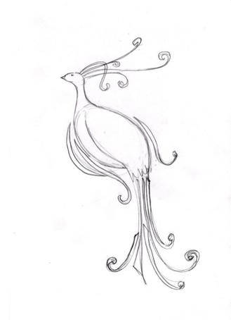Картинка для срисовки
