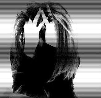 Печальные фото девушек брюнеток вид сзади #13