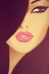 Картинка на аву для девушки