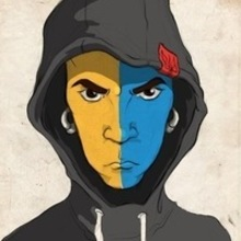 Картинка на аватар - Украина