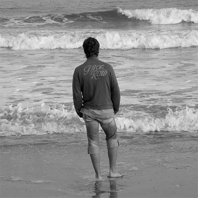 Картинка на аватар для парня - У моря