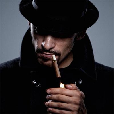 Картинка на аватар для парня