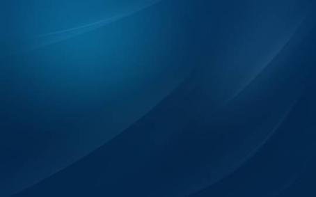 Синие однотонные обои на рабочий стол / 1920x1200