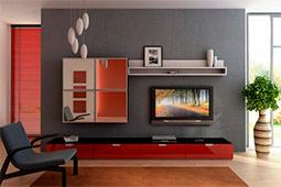 Интерьер маленькой гостиной: как правильно его оформить?