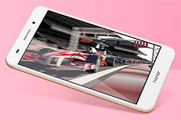 Обзор смартфона Huawei Honor 5A