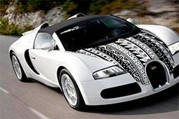 Бизнес-идея: автомобильные наклейки