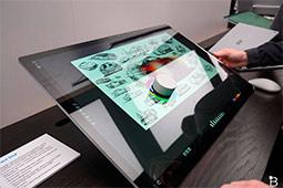 Продажи Microsoft Surface Studio оказались больше, чем ожидалось