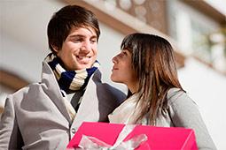 Идеи для подарка любимому человеку