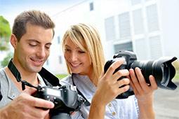 Курсы фотографии для начинающих