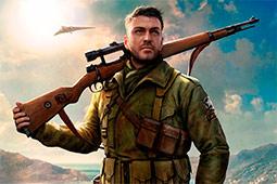 Sniper Elite 4. Обзор