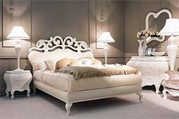 Особенность и привлекательность итальянской мебели