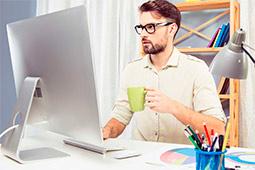 Как начать работать дизайнером фрилансером?