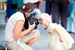 Профессиональные приемы фотографов