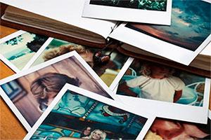 Сортировка фотографий