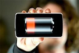 Несколько советов, как продлить время работы батареи iPhone
