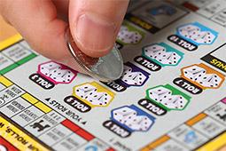 О государственных лотереях