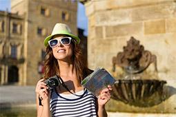 Как сделать хорошие фото в отпуске?
