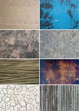 Текстуры для графического дизайна